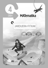 Dbh 4 - Eki - Matematika 4 - Jarduera Fitxak - Batzuk