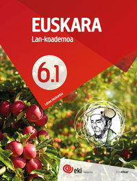 LH 6 - EKI - EUSKARA 6 - LAN KOAD 6.1
