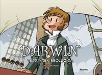 darwin - zientzilariak - Jordi Bayarri