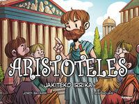 aristoteles - zientzilariak - Jordi Bayarri