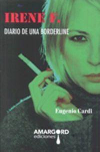 IRENE F. - DIARIO DE UNA BORDELINE