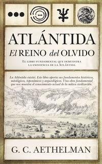 ATLANTIDA - EL REINO DEL OLVIDO