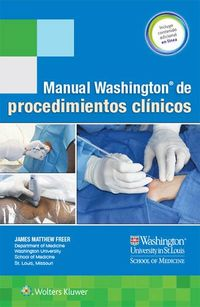 MANUAL WASHINGTON DE PROCEDIMIENTOS CLINICOS