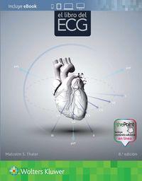 (8 ED) LIBRO DEL ECG, EL