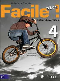 ESO - FACILE PLUS 4 CUAD