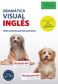 GRAMATICA VISUAL INGLES (A1 / B1)