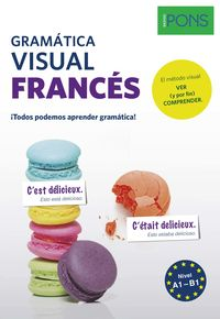 GRAMATICA VISUAL FRANCES (A1 / B1)