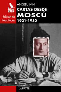 CARTAS DESDE MOSCU (1921-1930)