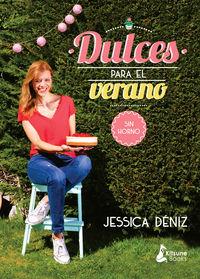 Dulces Para El Verano - Jessica Deniz
