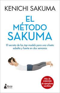 El metodo sakuma - Kenichi Sakuma