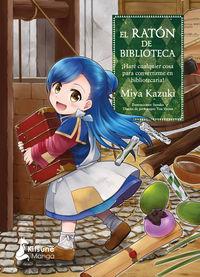 RATON DE BIBLIOTECA, EL 1