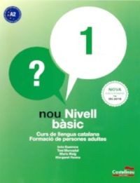 NOU NIVELL BASIC 1 - CURS LLENGUA CATALA