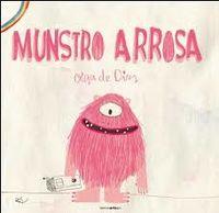 Munstro Arrosa - Olga De Dios