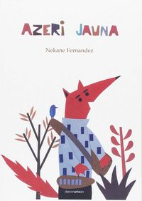 Azeri Jauna - Nekane Fernandez