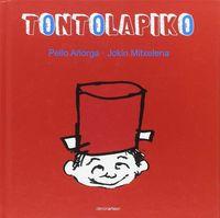 Tontolapiko - AÑORGA / Mitxelena
