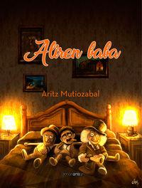 Aliren Baba - Aritz Mutiozabal