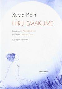 HIRU EMAKUME