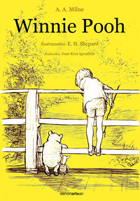 Winnie Pooh - A. A. Milne