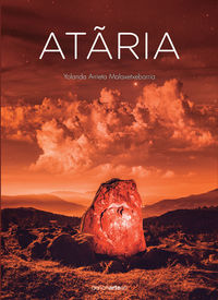 Ataria - Yolanda Arrieta