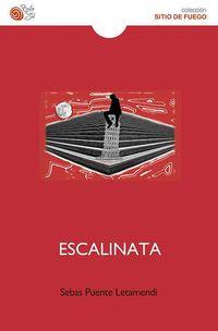 Escalinata - Sebas Puente Letamendi