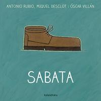 Sabata (catalan) - Antonio Rubio / Oscar Villan (il. )