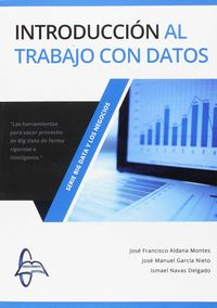 INTRODUCCION AL TRABAJO CON DATOS