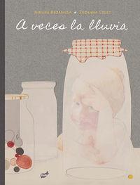 A Veces La Lluvia - Ainara Bezanilla Orallo