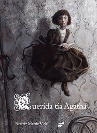 Querida Tia Agatha - Beatriz Martin Vidal