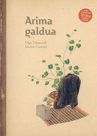 ARIMA GALDUA