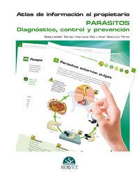 ATLAS DE INFORMACION AL PROPIETARIO - PARASITOS - DIAGNOSTICO, CONTROL Y PREVENCION