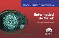 PRINCIPALES RETOS EN AVICULTURA - ENFERMEDAD DE MAREK