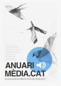 ANUARI MEDIA. CAT - ELS SILENCIS MEDIATICS DE 2017