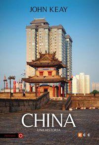 CHINA - UNA HISTORIA