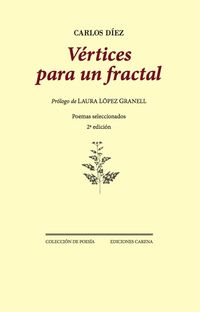 Vertices Para Un Fractal - Carlos Diez Reinoso