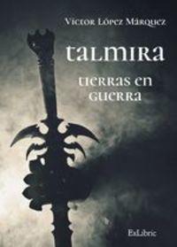 Talmira - Víctor López Márquez Victoria Márquez Campoy