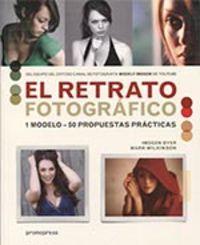 RETRATO FOTOGRAFICO, EL