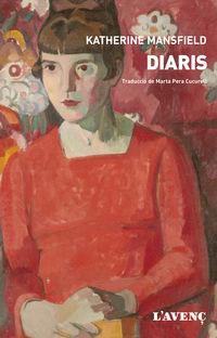 Diaris - Katherine Mansfield / Marta Pera Cucurell (ed. )