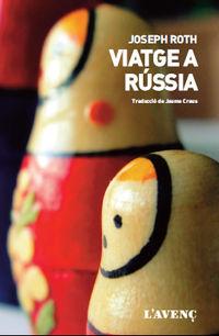 VIATGE A RUSSIA