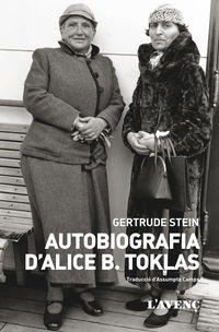 Autobiografia D'alice B. Toklas - Gertrude Stein