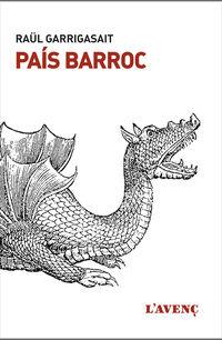 pais barroc - Raul Garrigasait
