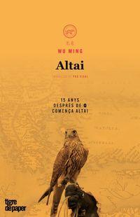 Altai - Wu Ming