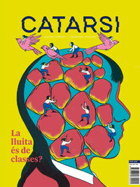CATARSI MAGAZIN 1