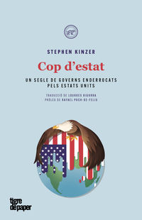 Cop D'estat - Stephen Kinzer
