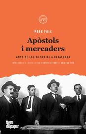 Apostols I Mercaders - Pere Foix I Cases