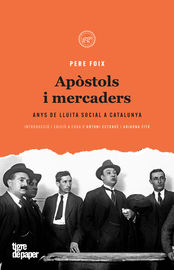 Apostols I Mercaders - Pere Foix I Cases