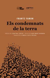 CONDEMNATS DE LA TERRA, ELS