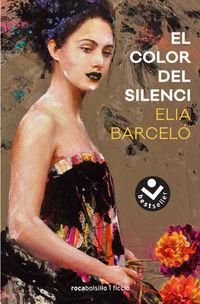 El color del silenci - Elia Barcelo