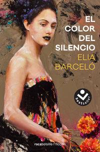 El color del silencio - Elia Barcelo