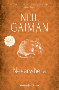 Neverwhere (limited) - Neil Gaiman