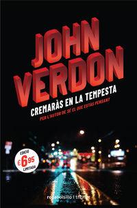 Cremaras En La Tempesta - John Verdon